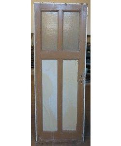 212 x 77,5 cm - Paneel deur No. 7