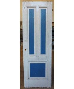 215 x 71 cm  - Paneel deur No. 9