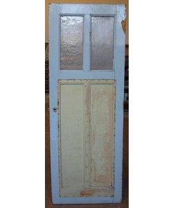 211,5 x 77,5 cm - Paneel deur No. 12