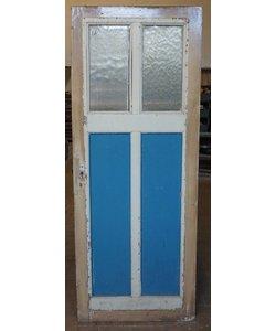 212 x 82 cm - Paneel deur No. 16