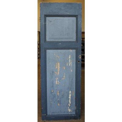 219,5 x 75 cm - Paneel deur No. 20