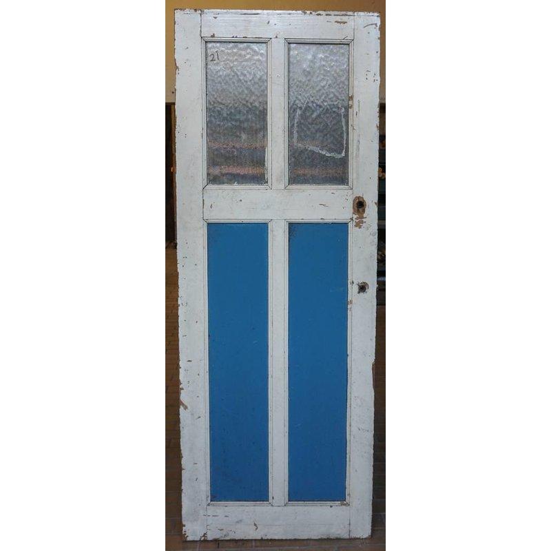 Paneel deur No. 21