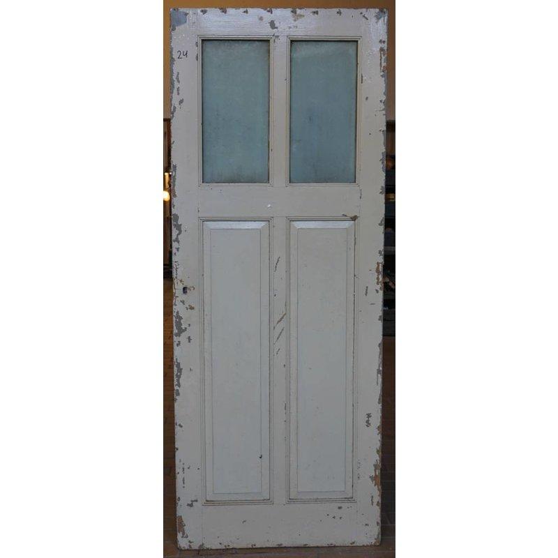 Paneel deur No. 24