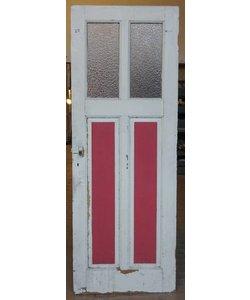 212,5 x 77,5 cm - Paneel deur No. 25