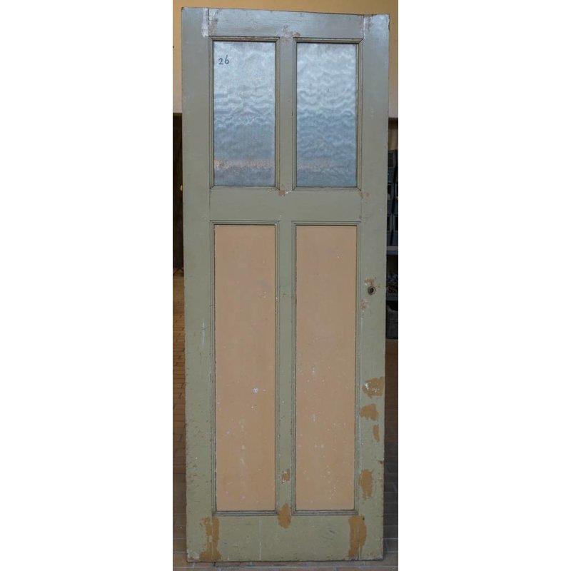 Paneel deur No. 26
