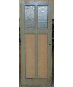 212 x 77,5 cm - Paneel deur No. 27