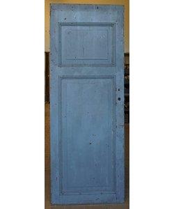 223,5 x 83 cm - Paneel deur No. 30