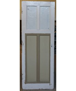 212 x 78 cm - Paneel deur No.34