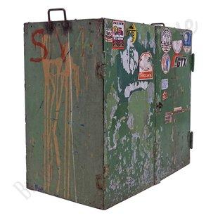 Stoere vintage kast 'Rubuust'