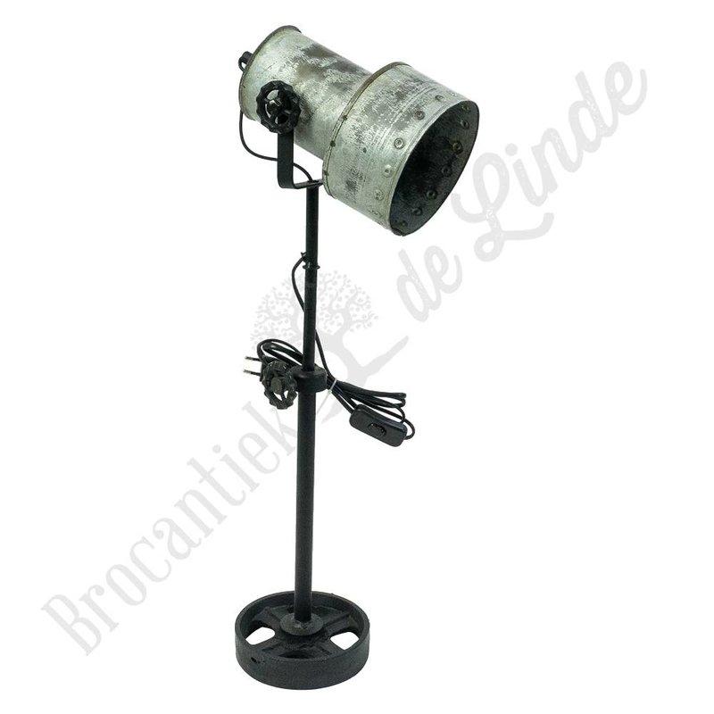 Tafellamp industry 'Spot'