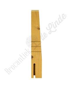 Lange houten poot No. 4