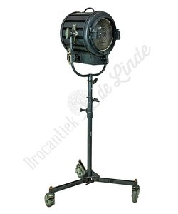 Vintage studio vloerlamp 1939
