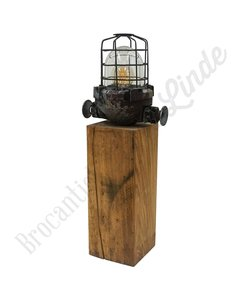 Industriële vloerlamp Lighthouse No. 2
