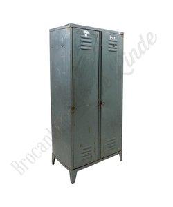 Vintage lockerkast 'Sedá'