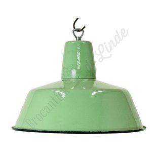 Bauhaus hanglamp 'Pastel groen'