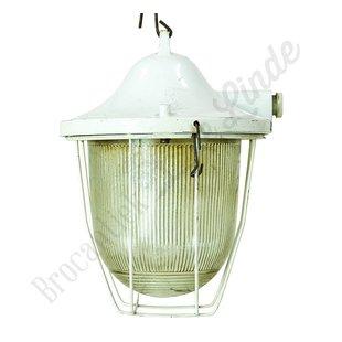 Industriële hanglamp 'Babka'