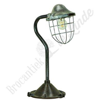 Vintage bureaulamp 'Biurko'