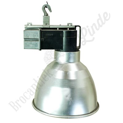 Industriele hanglamp 'Phillips'