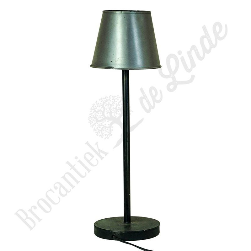 Industriele tafellamp 'Classic Industry'