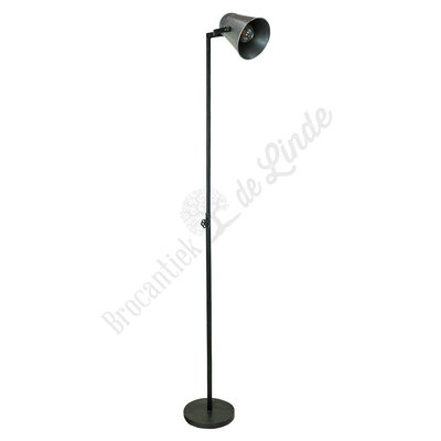 Industriele vloerlamp 'Industry Classic'