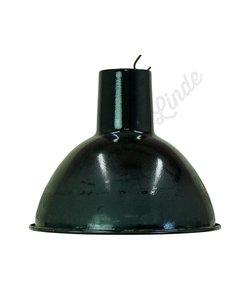 Oude bauhaus hanglamp 'Black Bulb'