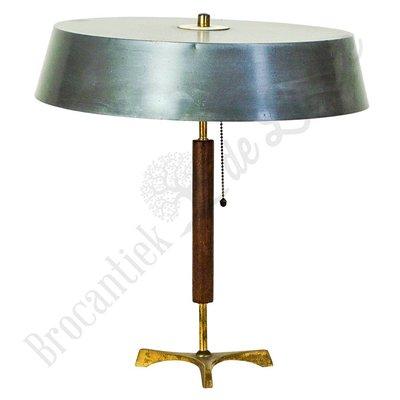 Retro notaris lampje 'Notar'