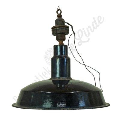 Vintage hanglamp 'Zarny'
