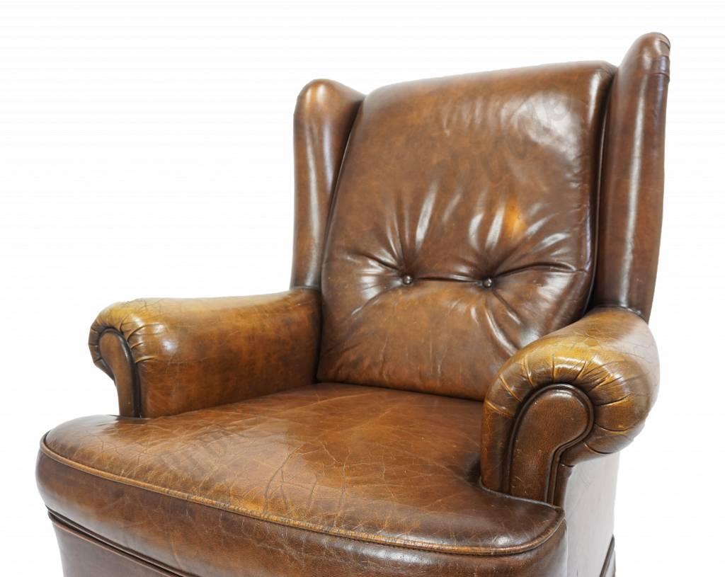 Fonkelnieuw Vintage fauteuil | Brocantiek de Linde UK-62