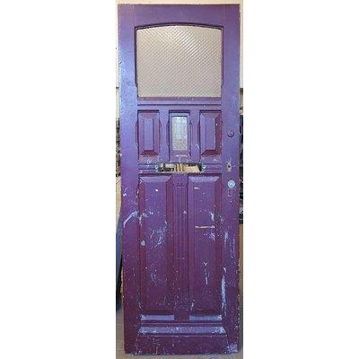 222 x 77,3 - Paneel deur No. 38
