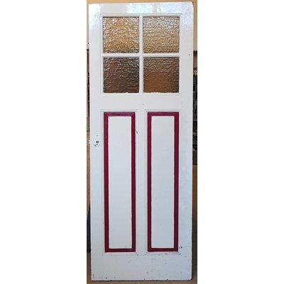 210,5 x 77,5 cm - Paneel deur No. 39