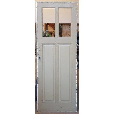 212 x 77,5 cm - Paneel deur No. 40