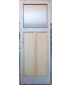 211 x 77 cm - Paneel deur No. 42