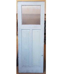 211 x 77 cm - Paneel deur No. 44