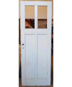 211 x 77 cm - Paneel deur No. 48
