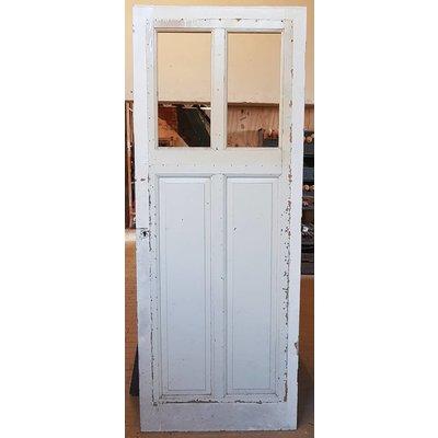 211 x 77 cm - Paneel deur No. 50