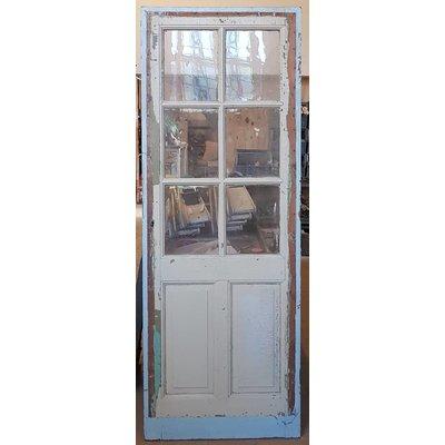 211 x 77,5 cm - Paneel deur No. 51