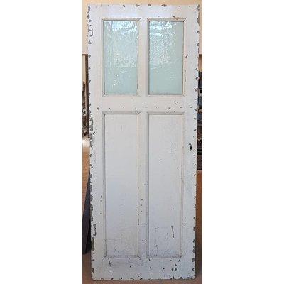211 x 82 cm - Paneel deur No. 53