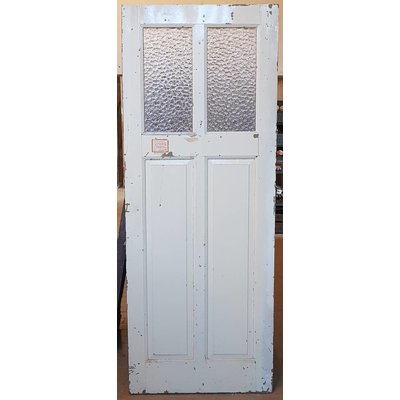 211 x 77,5 cm - Paneel deur No. 55