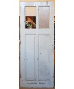 211 x 77 cm - Paneel deur No. 57