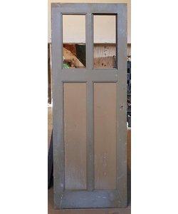 211 x 77 cm - Paneel deur No. 59