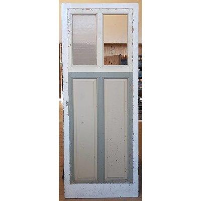 211 x 77 cm - Paneel deur No. 60