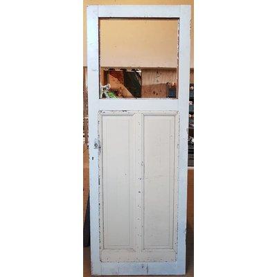 211 x 77 cm - Paneel deur No. 61