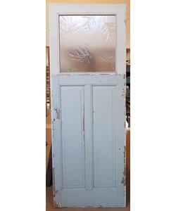 211 x 77 cm - Paneel deur No. 62