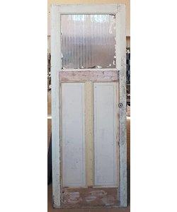 211 x 78 cm - Paneel deur No. 63