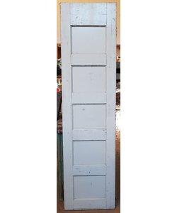 201 x 52,5 cm - Paneel deur No. 65