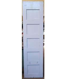 201 x 52,5 cm - Paneel deur No. 66