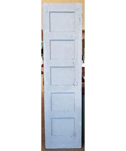 201 x 52,5 cm - Paneel deur No. 67