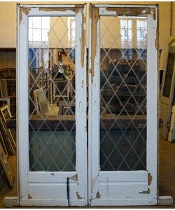 212,5 x 148 cm - Paneel deuren No. 71