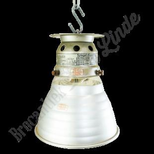 Vintage hanglampje 'Zeiss Ikon small'