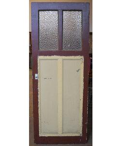 212 x 82,5 cm - Paneel deur No. 72
